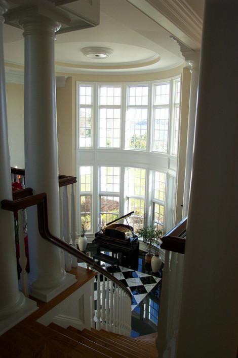 High End Residential - Robert W. Adler & Associates