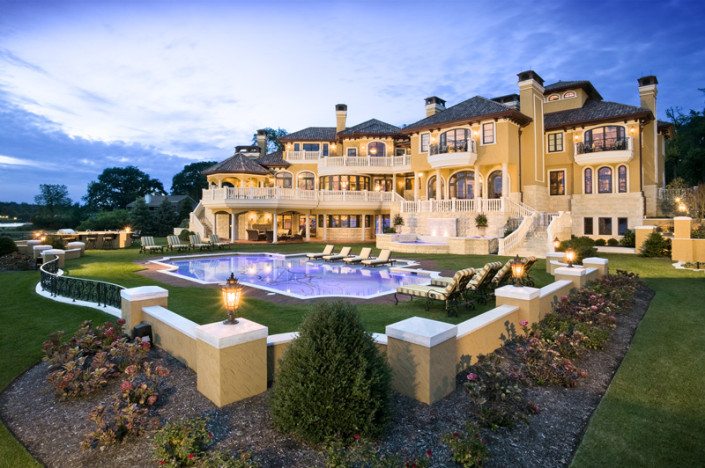 High End Residential - Robert W. Adler & Associates
