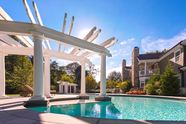 Residential Design - Robert W. Adler & Associates Architects